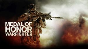 Medal of Honor Warfighter Wallpaper #1 by xKirbz