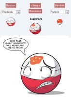Electrorb by ChadRocco