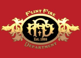 Flint Fire Department Finished by Sya