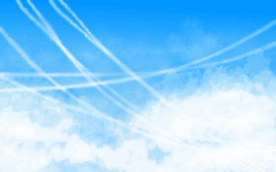Clouds practice by fatma555