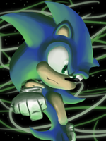 ~OHS~Sonic01 by SasheraDesigns
