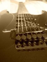 Handicapped Guitar by aceofhearts01