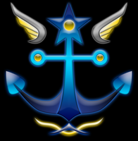Holy Anchor... by AceRacer