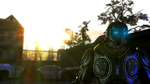 GoW Onyx Guard standing about in some street by jeriffshacob
