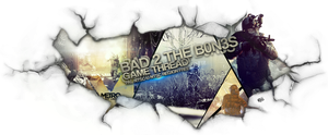 METRO LAST LIGHT game banner V1 by FYPO