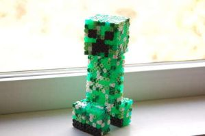 it is a creeper by prank369