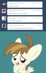 Ask Featherweight 2 by sbshouseofpancakes