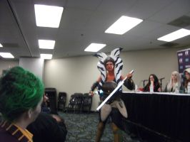 East Coast Comicon 2017 Photo 83 by Supermutant2099