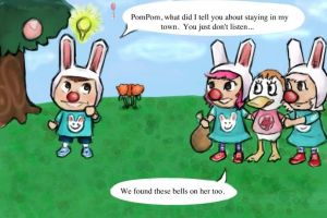 Animal Crossing comic by EMGrapes