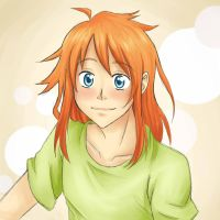 Piras by PointlessMu