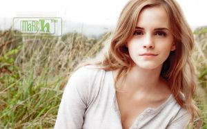 emma watson march callender2nd 2012 by akki604