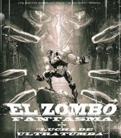 Zombo(poster-idea) by Chuckdee