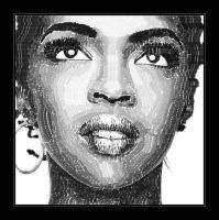 Lauryn Hill Is Classic by millybear