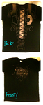 Dead Space 2 Shirt by TwistedAsphyxia