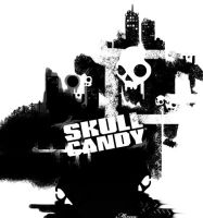 SkullCandy by Mircha