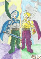 Kamen Rider Mortal Other Forms by RiderRhix