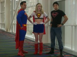 superfamily3 by nonis87
