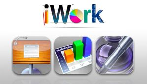 iWork Icons By KiniArgentina by KiniArgentina