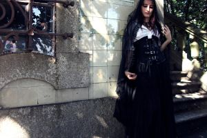 DarkBride II Stock by SusanaDS-Stocks