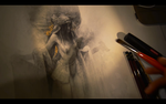 Video of The Rise - Work in progress 2 available by Yoann-Lossel