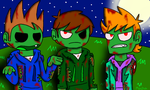 Eddsworld Zombehs by MochaTheDog