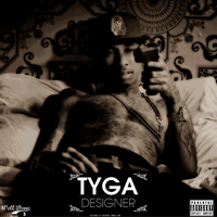 Tyga - Designer by AACovers