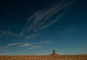 Monument Cirrus III by jamezevanz