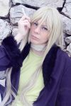 Soubi LOVELESS COSPLAY by Phadme