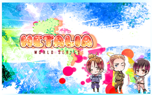 Hetalia Wallpaper 1 by Vexcel