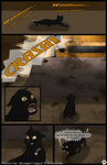WaCa: Ravenpaw's legacy - Chapter 1 - Page 14 by Winterstream
