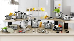 cookware set by nucularman
