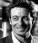 Patrick Jane by p1xer