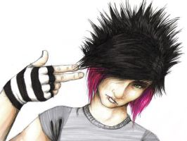 emo is luv by drop-dead-saint