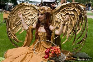 Castlefest 5 2009 by ropo-art