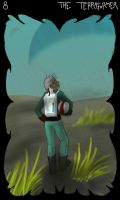 8: the terraformer by persephone-the-fish