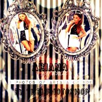 Ariana by TubiPhotoshop