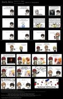 Deathnote Skit Comic part 4 by DemonicClone
