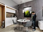 Mini lofts interiors_loft3 by Antioksidantas