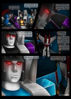 Thunderstruck: Comic: page 1 by Sunstars