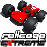 Rollcage Extreme by POOTERMAN