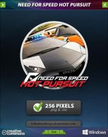 Need for Speed Hot Pursuit Icon by tRiBaLmArKiNgS