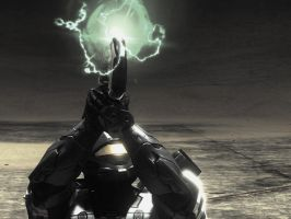 Halo fun by Staticpictures