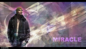 ___MiRaClE..___ by paculdesign