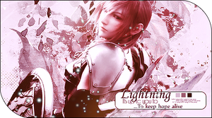 Lightning - Up to you by Ruki-Rukia