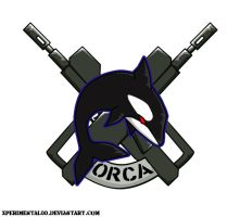 Orca Squadron Insignia by Xperimental00