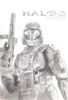 Halo 3:ODST by 10on20