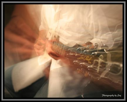 Music Moves Me by hugman1962