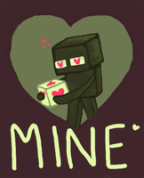 Be Mine Valentine by coyvid