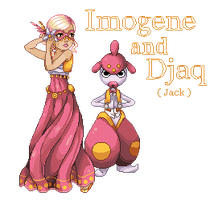PPP: Imogene - Round 3 by Lt-Frogg