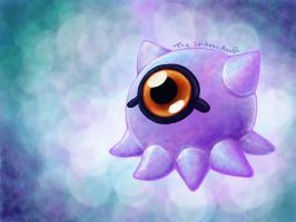 It's too cute too be bad by The-Spikey-Mouth